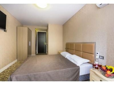 Отель «Родина»| Абхазия, Гудаутский район, Новый Афон |Стандарт 2-х местный