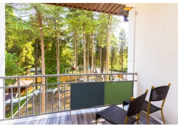 Стандарт 2-местный с балконом  Номера и цены   Отель «Родина»  Абхазия, Гудаутаский район, Новый Афон