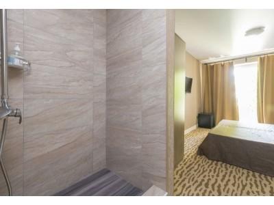 Отель «Родина»| Полулюкс 2-х местный 2-х комнатный