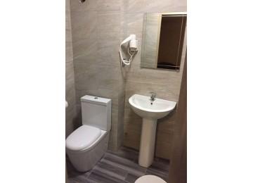 Стандарт 2-местный  без балкона| Номера и цены | Отель «Родина»| Абхазия, Гудаутаский район, Новый Афон