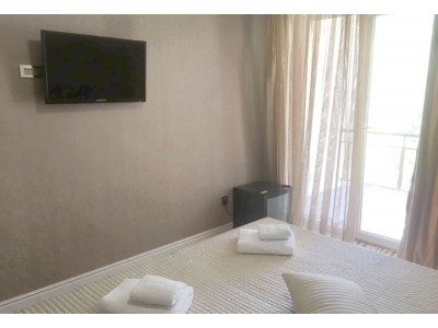 Отель «Родина»| Полулюкс 3-х местный 2-х комнатный