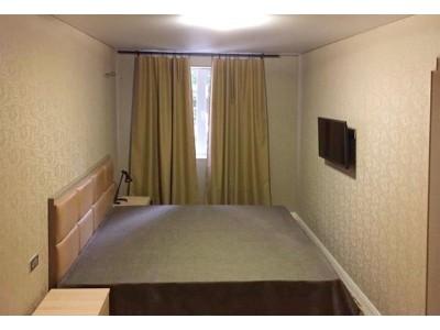 Отель «Родина»| Стандарт 2-х местный 1-но комнатный