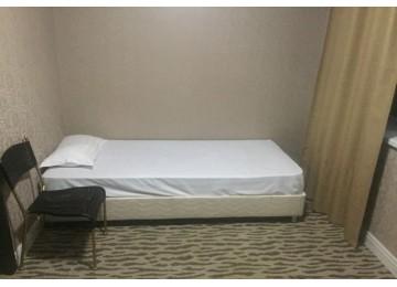 Полулюкс 3-местный 2-комнатный  Номера и цены  Отель «Родина»  Абхазия, Гудаутаский район, Новый Афон